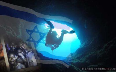 Sauvetage des enfants dans une grotte en Thaïlande: merci à Israël !