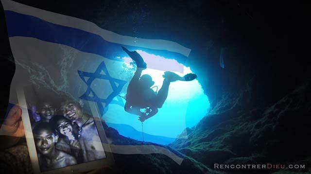 Thaïlande sauvetage enfants grotte israël