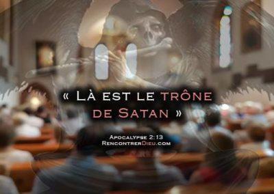 Retour à La Saine Doctrine – Cri d'Angoisse