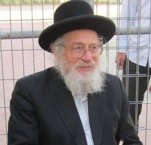 rabbin Yoel schwartz