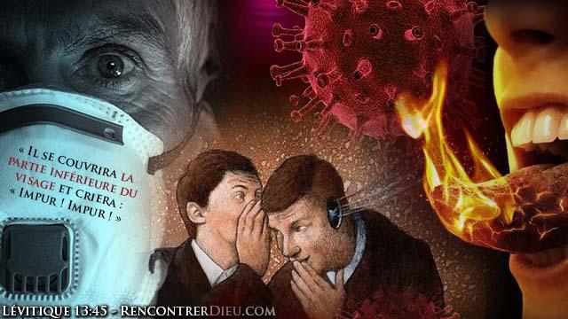 Coronavirus – La Grande Leçon du Confinement Mondial : Que dit la Bible ? (Part IV)